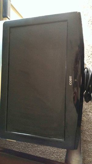"""Colby 15"""" tv for Sale in Mannington, WV"""