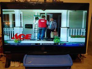 "Sanyo 50"" Television for Sale in Newport News, VA"