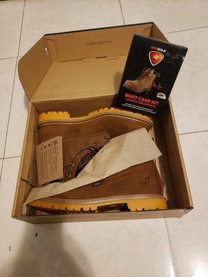 Brand new Irish setter work boots for Sale in Palm Bay, FL