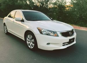 Needs nothing.2008 Honda Accord for Sale in Baltimore, MD