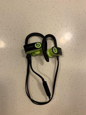 Powerbeats 3 Wireless for Sale in Katy, TX
