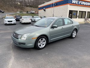 2008 Ford Fusion for Sale in Morgantown, WV