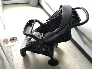 STROLLER and CAR SEAT (Safety 1st) for Sale in Philadelphia, PA
