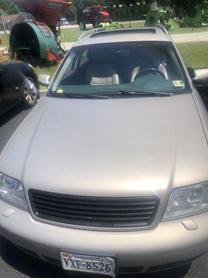 2001 Audi Quattro for Sale in Prince George, VA