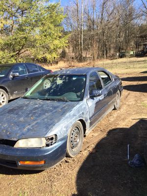 Honda Accord for Sale in Parrottsville, TN