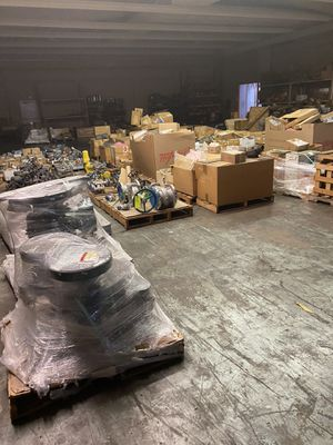 Surplus Equipment for Sale in Houston, TX