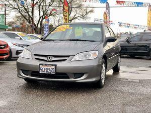 2005 Honda Civic for Sale in Byron, CA