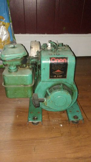 Vintage Onan Generator for Sale in Detroit, MI