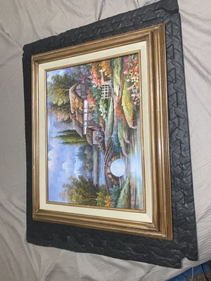 Oil painting for Sale in Wheat Ridge, CO