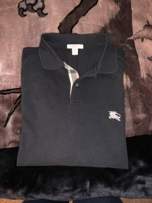 Burberry shirt for Sale in Stockton, CA