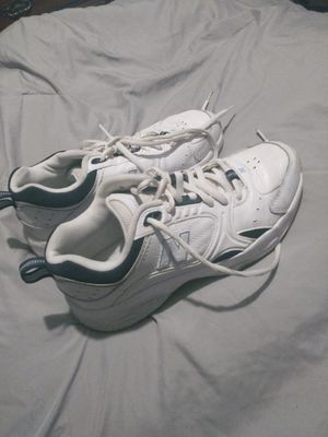 Women's size 6 1/2 Newbalance shoes for Sale in Hensley, AR