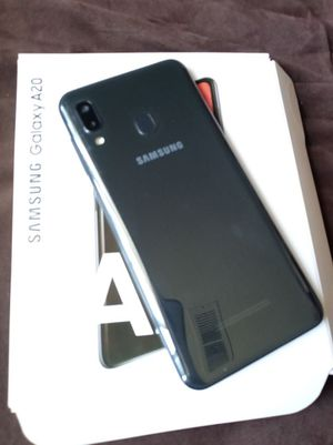 Samsung Galaxy A20 for Sale in Cutler, CA