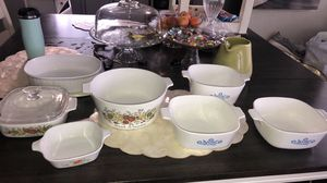 Corningware and descoware for Sale in Long Beach, CA