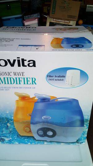 Bonita humidifier for Sale in Kent, WA
