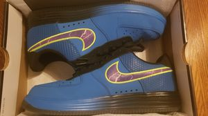 """ BABY BLUE AF1'S - EXCELLENT CONDITION ALMOST LIKE NEW "" for Sale in Kissimmee, FL"
