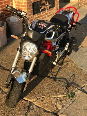 HONDA Grom fast bike street legal for Sale in Halethorpe, MD