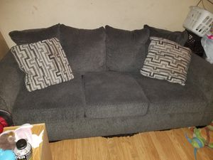 Extended time update Moving today cheap sofa set need gone for Sale in Reading, PA