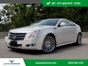 2011 Cadillac CTS for Sale in Albuquerque, NM