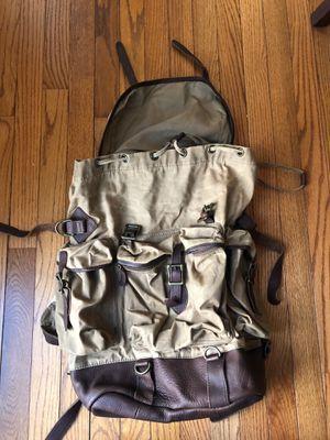 LL Bean Rucksack/Backpack for Sale in Fairfax, VA