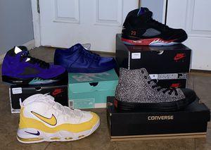 Nike Jordan Retro for Sale in Las Vegas, NV
