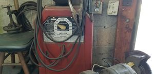 Lincoln ac225s stick welder for Sale in Anderson, SC