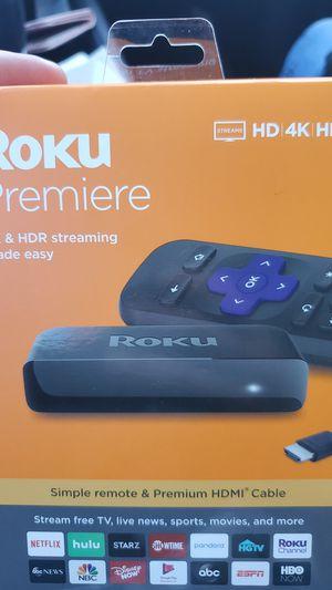 Roku 4k for Sale in Pflugerville, TX