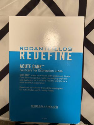 Rodan & fields acute care for expression lines for Sale in Henderson, NV