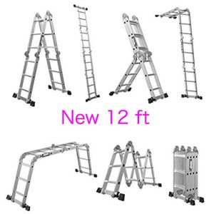 Ladder multipurpose for Sale in Bridgeport, CT