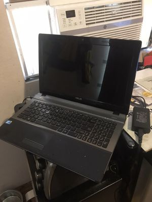 Asus Laptop For Parts for Sale in Winter Springs, FL