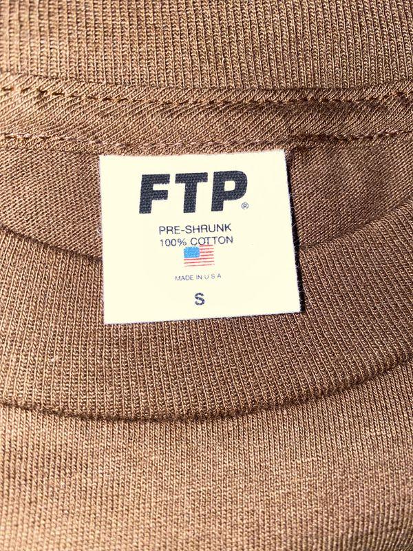 FTP dogs tee