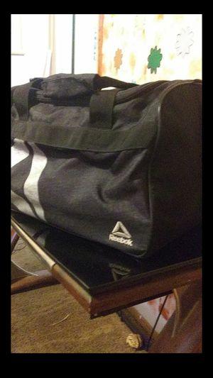 Reebok duffle bag for Sale in Gresham, OR