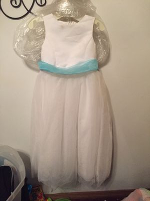 Flower girl dress for Sale in Galloway, OH