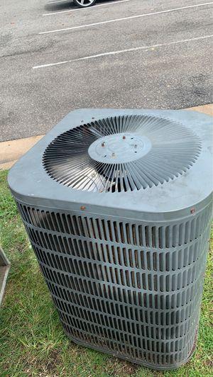 Ac unit R22 heat pump an air handler for Sale in Norfolk, VA
