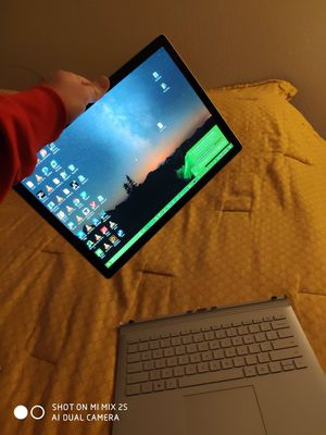 """Microsoft Surface Book 2 cheap cheap tonight only 13.5"""" i7 256 8gb Nvidia graphics for Sale in Modesto, CA"""
