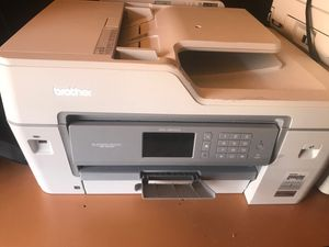 Brother business smart pro series printer MFC J6545DW for Sale in Las Vegas, NV