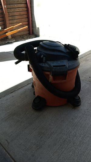 Vacuum for Sale in Oceanside, CA