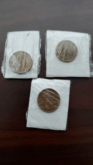 Old wheat pennies for Sale in Rancho Cordova, CA