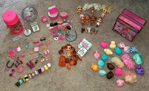 LOL Dolls and Accessories for Sale in Chino, CA