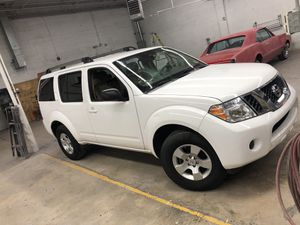 Nissan Pathfinder for Sale in Rockville, MD