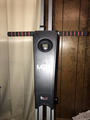 Climber exercise machine for Sale in Fitzgerald, GA
