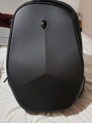 Alienware 18'backpack for Sale in Mesquite, TX
