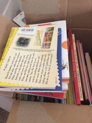 CHILDREN BOOKS for Sale in San Diego, CA