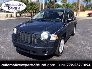 2007 Jeep Compass for Sale in Stuart, FL