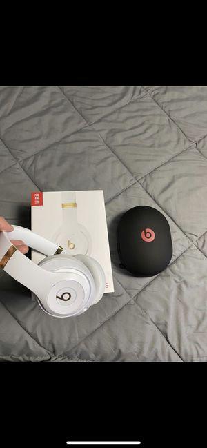 Beats Studio3 for Sale in Renton, WA