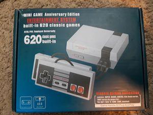 NINTENDO NES MINI GAME 620 BUILT IN GAMES for Sale in Mountlake Terrace, WA
