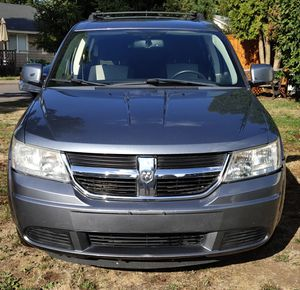 2009 Dodge Journey SXT SUV 3.5L V6 6-speed Automatic (No Trades) for Sale in Vancouver, WA