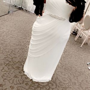 Plus Size Wedding Dress Size 24 for Sale in Ocoee, FL