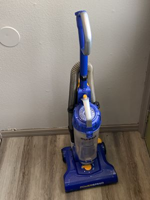 Eureka power speed vacuum for Sale in Federal Way, WA