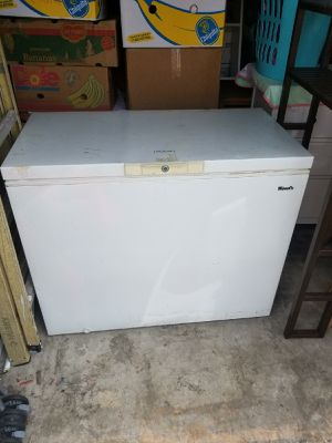 Deep freezer for sale. for Sale in Austin, TX