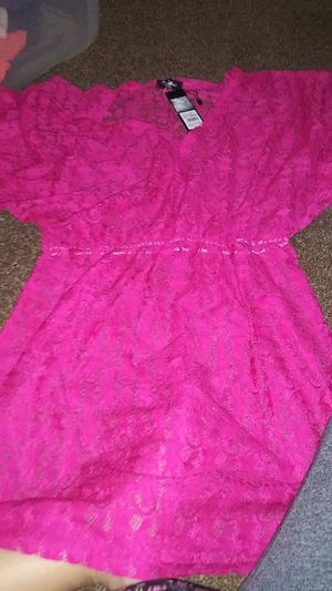Overall for a bathing suit for Sale in Solon, OH
